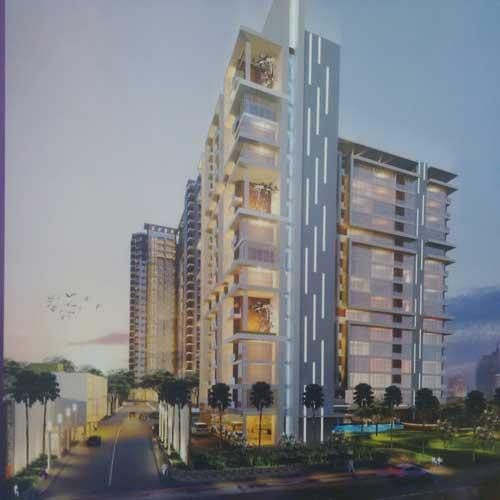 Jual Apartemen Pakubuwono Terrace