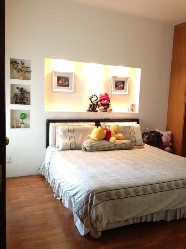 Yishun Emerald Apartment For Rent Sale Jakarta Apartments