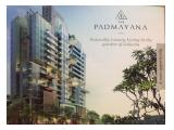 Dijual Apartment The Prime Price of Padmayana (Resort Concept) - 1/ 2 / 3 / Penthouse Semi Furnished