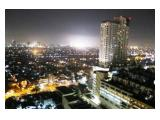 Thamrin Executive Residences