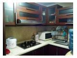 Jual Apartemen Marbella Kemang - 3+1 BR Lux Fully Furnished Harga Miring