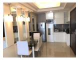 Dijual / Disewakan Apartemen Casa Grande Residence - Tower Montana - 2+1 BR 76 m2 Full Furnished