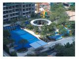 Dijual Apartemen Casa Grande Residence - 1 BR 42 sqm Fully Furnished