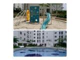 Hot Listing 3 kamar Bassura City 48sqm Hook Full Furnished Jakarta Timur