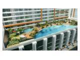 Dijual Apartemen Skandinavia Tangcity Kota Tangerang Dekat Mall Bandara Toll Modernland UPH