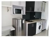Jual Tamansari Semanggi type studio - Fully furnished