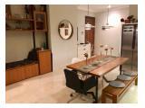 Dijual Apartemen Residence 8 @ Senopati, 1 Bedroom , Furnished, 105sqm