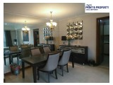 Dijual Apartemen Casablanca 2+1BR Full Furnished