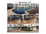 Jual Apartemen Signature Park Grande Jakarta Siap HUNI