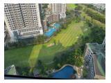 Dijual Cepat Apartemen The Mansion Dukuh Golf Kemayoran, Jakarta Pusat