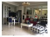 Jual Cepat Apartemen Sudirman Park – 2 BR ,Furnished Mewah