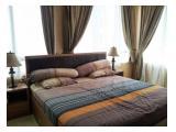 Jual Cepat Apartemen Denpasar Residence Tower Kintamani 3BR+1 Luas 128 m2 Full Furnished 4,3 M (saat ini kondisi sedang tersewa)