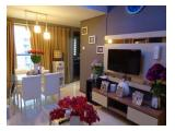 DIJUAL ROYAL 2 BED ROOM PLUS ONE FURNISHED BAGUS