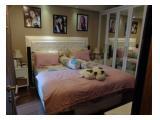 DIJUAL ROYAL 2 BED ROOM PLUS ONE FURNISHED BAGUS