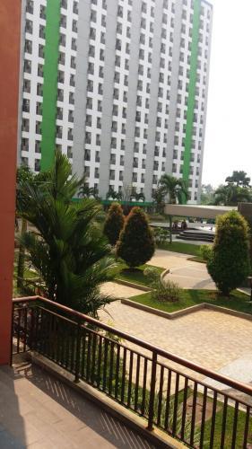 Jual Apartemen Green Lake View Ciputat Murah