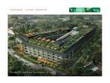 Apartemen Kasamara Residence Bintaro Luxury