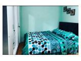 Dijual Apartemen Kebagusan City - Studio 28 m2 Fullly Furnished