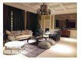 Dijual apt pakubuwono residence, JR penthouse 470m2 & 550m2