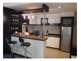 Dijual Apartemen Taman Rasuna 2BR Full Renovasi