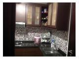 Apartemen Central Park Residence, 2 bedroom+ 83,5m2, lantai rendah, view bagus banget tidak ketutup, Tower Alaina, Tower favorite, Jarang ada loh