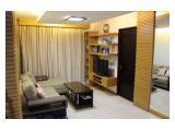 Jual Apartemen Casablanca Mansion luas 76,5m