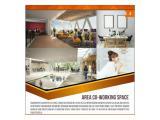 Jual Apartemen Swarnabumi Residence, Bandung - 2 BR 31 m2 Full Furnished