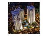 Apartement  Pondok Indah Residences (PIR)Apartement  Pondok Indah Residences (PIR)