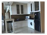 Jual Cepat Apartemen Hamptons Park – 2BR 56 m2 Full Furnished