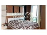 Dijual Apt Residence 8 @ Senopati, Type 178m2, 2BR, The best layout, siapa cepat dia dapat