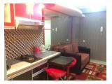 Jual Apartemen Kalibata City Studio/2&3 Bedroom furnished&Unfurnished