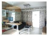 Dijual Apartemen Kalibata City 3BR-2BR&Studio