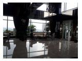 Jual kempinski residence 3+1 luas 260m2 lux banget