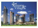 Lippo Kemang Village
