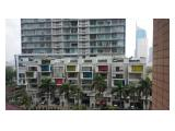 Dijual Cepat Apartemen Istana Sahid - Tower Melati - 2+1 BR, Luas 144 m2, Furnished