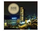 Dijual Apartemen The Accent Bintaro - 1 & 2 Bedrooms Semi Furnished
