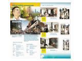 Jual Apartemen Vasanta Innopark Cibitung - The First Multilayer Park in Indonesia