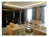 Jual / Sewa Cepat Sangat Murah Apartemen FX Sudirman - 3+1 BR 218 Sqm Under Market Price Rp 4 M Nego