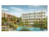Dijual Apartemen LLOYD SIGNATURE Tower Hunian Premium Masa Kini Harga Perdana Mulai Rp 20 Juta