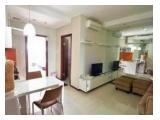 Dijual 1 Bedroom Apt Thamrin Residences - Best Invest Unit