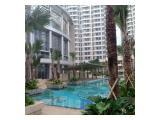 Jual Apartemen Taman Anggrek Residences Terlengkap (Studio/1 BR/2 BR/2+1 BR/3 BR/3+1 BR) - by Jakarta Property Store