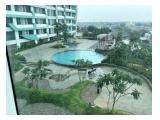 Dijual/Disewakan Apartment Grand Kamala Lagoon - Studio Fully Furnished Brand New