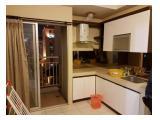Dijual Cepat Apartement Mediterania 2 Tanjung Duren Podomoro City – 3 BR Furnished