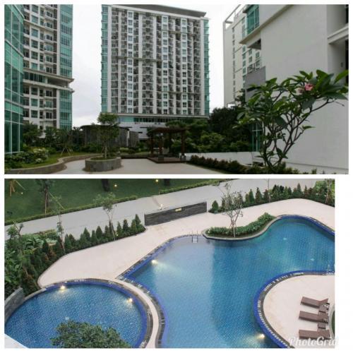 Woodland Park Apartments: Jual Apartemen Woodland Park Murah
