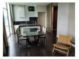 Dijual Apartemen Verde Residences Kuningan - 3+1 BR 170 m2 Semi Furnished