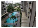 Jual Apartemen Permata Hijau Residence Jakarta Selatan - 3+1 BR 107 m2 Full Furnished