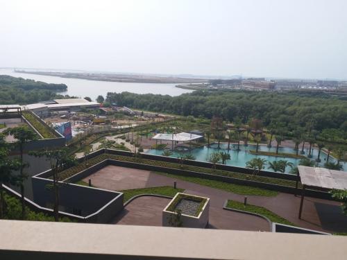 Jual Apartemen Gold Coast di Pantai Indah Kapuk Jakarta ...