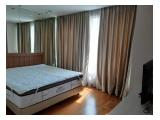 Jual Apartemen Permata Hijau Residence di Jakarta Selatan – 3+1 Full Furnished