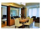 Jual Apartemen The Peak Fully furnished