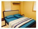 HARGA BU. Apartemen The Wave 2 Bedroom, sedang tersewa cocok untuk investasi View CITY & POOL