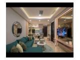Jual / Beli / Sewa Apartemen Sudirman Suite, Jakarta Selatan – Studio, 1 BR, 2 BR, 3 BR